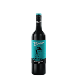 Blowfish Shiraz