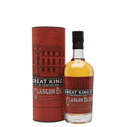 Compass Box Great King St. Glasgow Blend