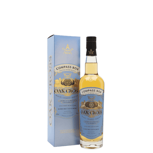 Compass Box Oakcross