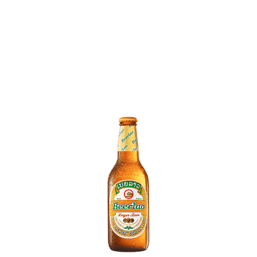 BeerLao Bottle - 24 pack