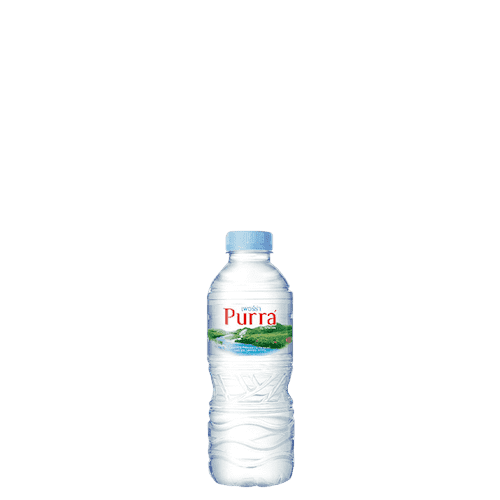 Purra Natural Mineral Water 330ml