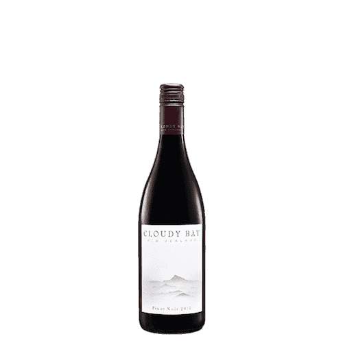 Cloudy Bay Pinot Noir 75cl