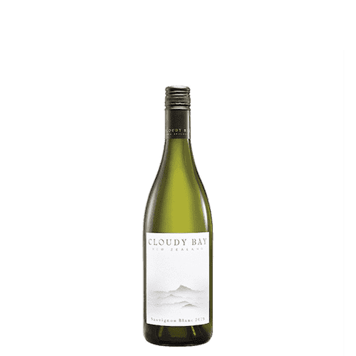 Cloudy Bay Sanvignon Blanc 75cl