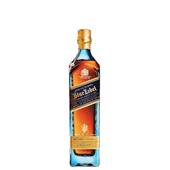 JOHNNIE WALKER BLUE LABEL 100cl