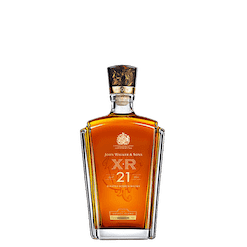 JOHNNIE WALKER XR 21 75cl